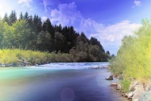 Gailtal_Fluss
