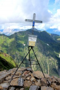 Hoher_Trieb_Gipfelkreuz