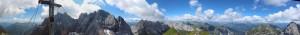Rauchkofel_Panorama