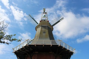 006_Greetsiel_Windmühle